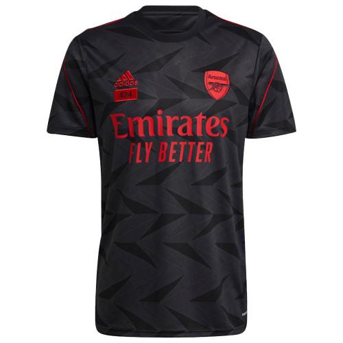 Thai Version ARS × 424 Pre Match Jersey Black
