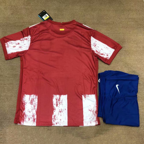 ATM 21/22 Home Soccer Jersey and Short Kit