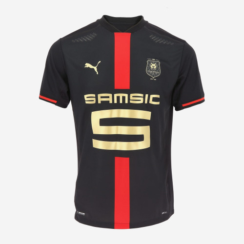Player Version Stade Rennais 120th Anniversary Authentic Jersey