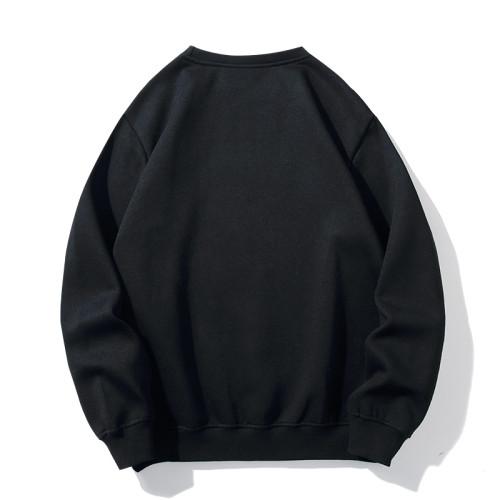 Casual Wear Brand Sweater Black 2021.3.13