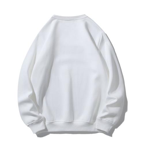 Casual Wear Brand Sweater White 2021.3.13