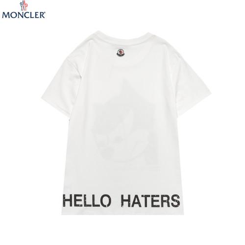 Fashionable Brand T-shirt White 2021.3.13