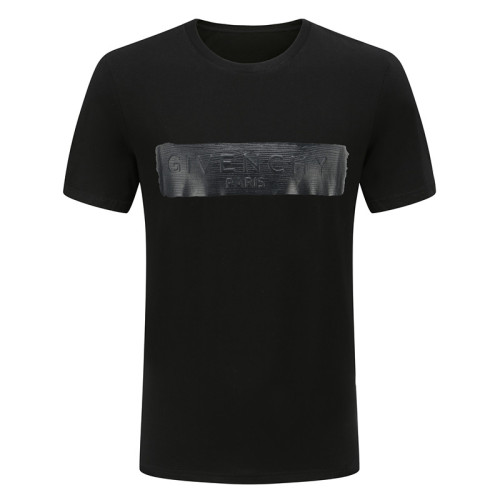 Luxury Fashion Brand T-shirt Black 2021.3.13