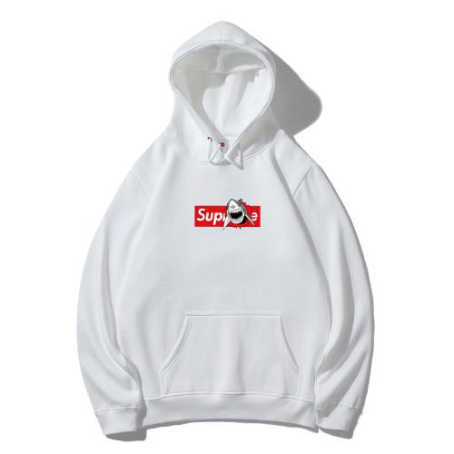 Casual Wear Brand Hoodies White 2021.3.13