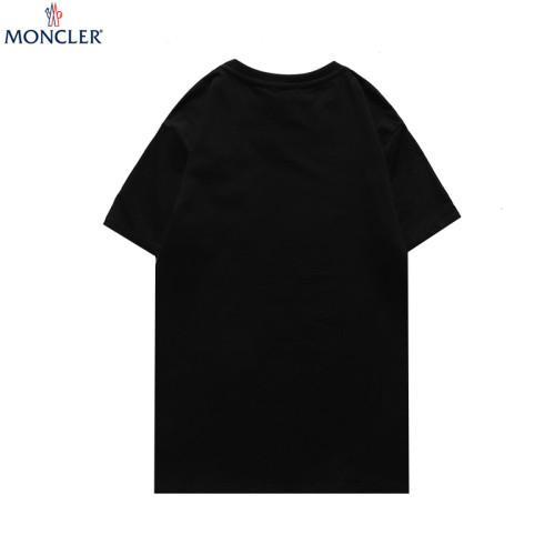 Fashionable Brand T-shirt Black 2021.3.13