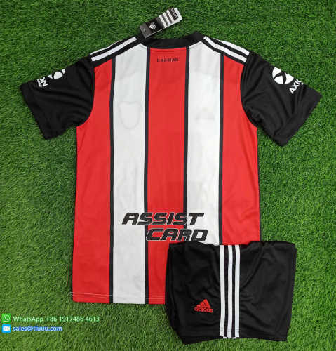 River Plate 21/22 Third Soccer Jersey and Short Kit