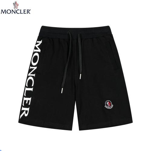 Fashionable Brand Shorts Black 2021.3.13