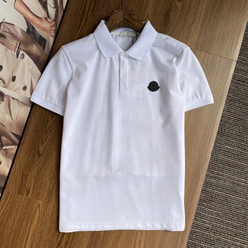 Fashionable Brand Polo White 2021.3.13