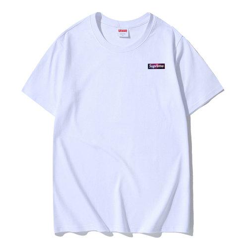 Casual Wear Brand T-shirt White 2021.3.13