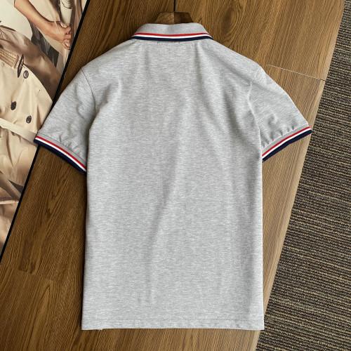 Fashionable Brand Polo Gray 2021.3.13