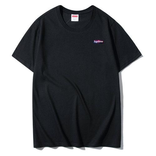 Casual Wear Brand T-shirt Black 2021.3.13