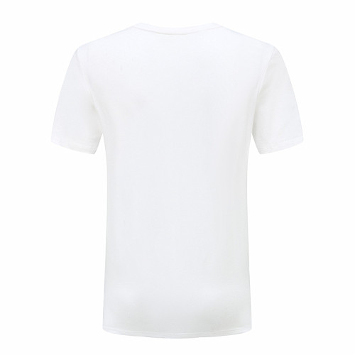 Luxury Fashion Brand T-shirt White 2021.3.13