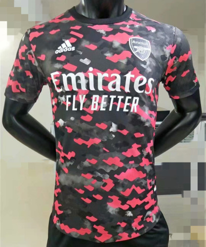 Player Version ARS 21/22 Pre-Match Authentic Jersey