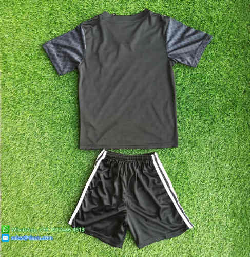 Kids Juventus 20/21 Limited Edition Soccer Jersey and Short Kit