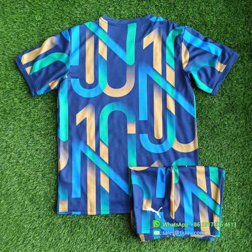 Neymar Jr Future Football Jersey and Short Kit