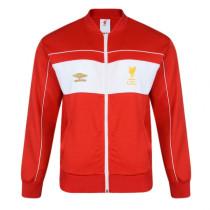 Liverpool 1982 Red Retro Track Jacket