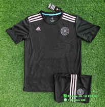 Inter Miami CF 2021 Away Soccer Jersey and Short Kit