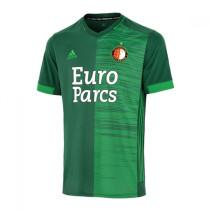 Thai Version Feyenoord Rotterdam 21/22 Special Soccer Jersey