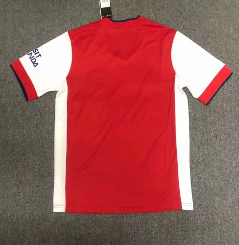 Thai Version ARS 21/22 Home Soccer Jersey - Leaked Edition