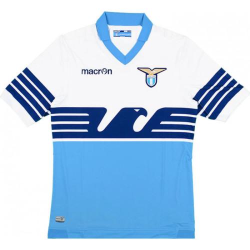 Lazio 2014-2015 Home 115 Years Retro Jersey