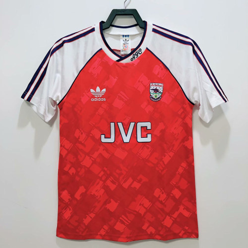 ARS 1990/1992 Home Retro Jersey