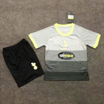 Kids TOT 20/21 Fourth Soccer Jersey and Short Kit