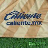 (Discount) Pumas UNAM 2021 Third Soccer Jersey and Short Kit