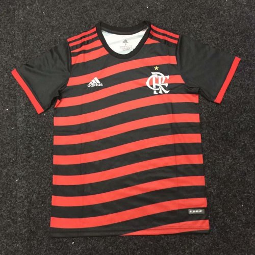 Thai Version Flamengo 2021 Third Soccer Jersey