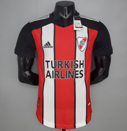 Player Version River Plate 21/22 Third Authentic Jersey