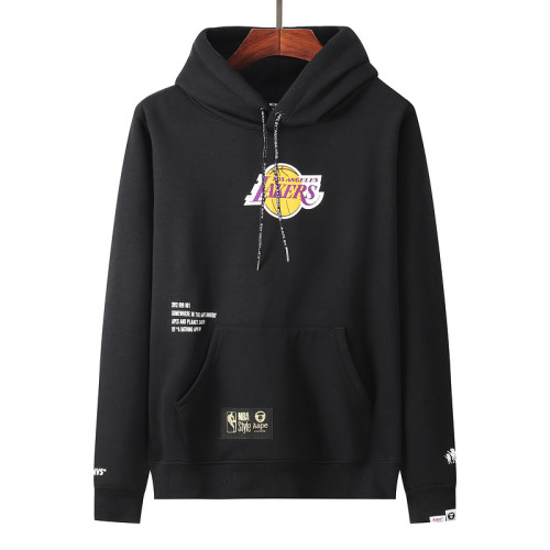Joint Edition Hoodie Black