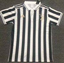 Juventus 21/22 Home Pre-Match Polo Shirt
