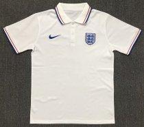 England 2021 Home Pre-Match Polo Shirt