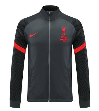 Liverpool 20/21 Training Jacket C302