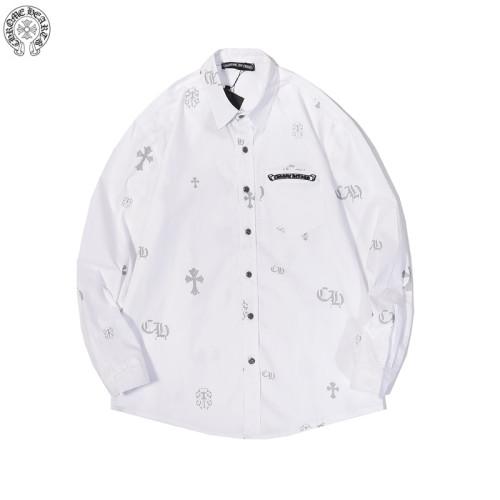 Streetwear Brand Shirt White 2021.3.31