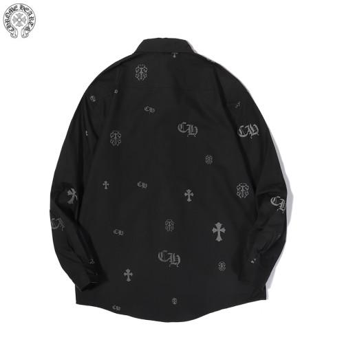 Streetwear Brand Shirt Black 2021.3.31
