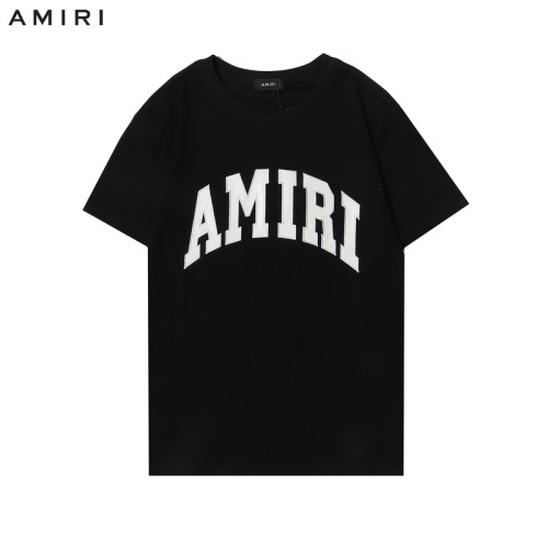 Fashionable Brand T-shirt Black 2021.3.31