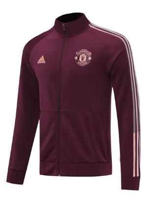 Manchester United 20/21 Training Jacket C2107