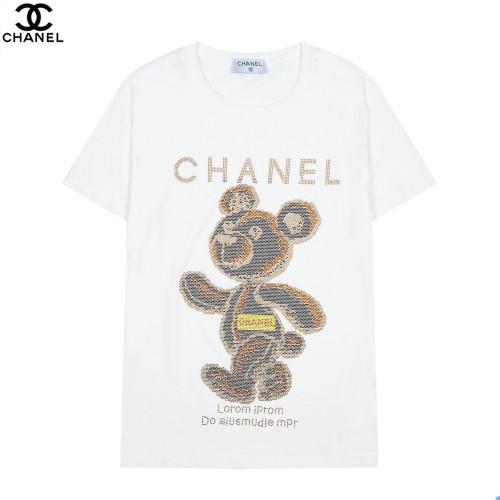 Luxury Fashion Brand T-Shirt White 2021.3.31