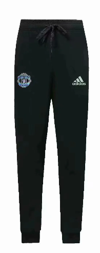 Manchester United 20/21 Wool Sweatpants