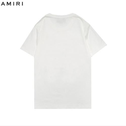 Fashionable Brand T-shirt White 2021.3.31