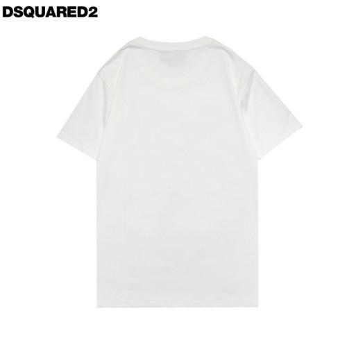 Casual Wear Brand T-Shirt White 2021.3.31