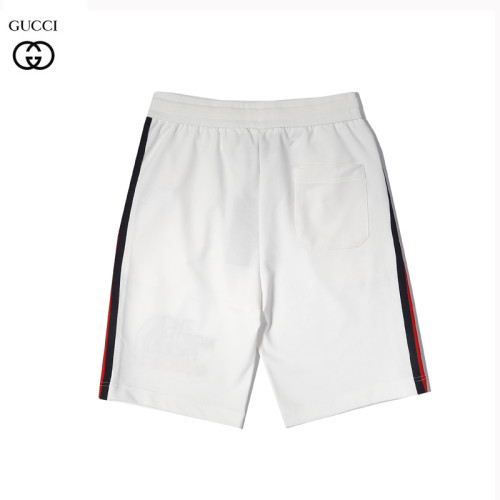 Luxury Fashion Brand Shorts White 2021.3.31