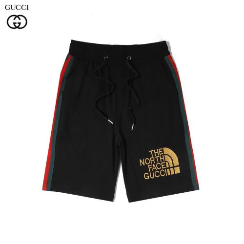Luxury Fashion Brand Shorts Black 2021.3.31