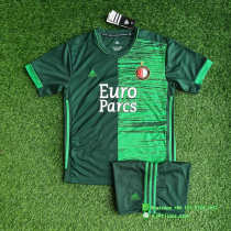 Feyenoord Rotterdam 21/22 Special Jersey and Short Kit