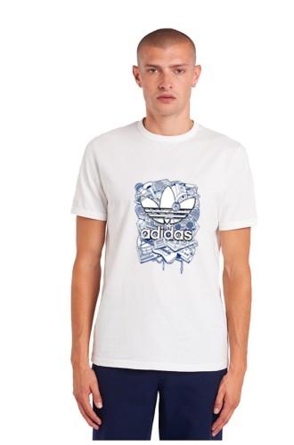 Sports Brand T-shirt White 2021.3.31