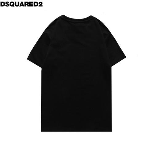 Casual Wear Brand T-Shirt Black 2021.3.31