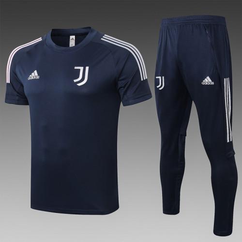 Juventus 20/21 Training Kit Navy C503#