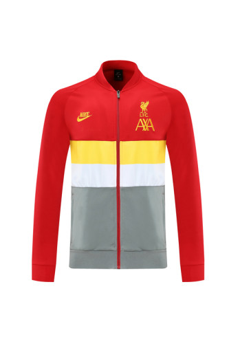 Liverpool 21/22 Track Jacket CX02