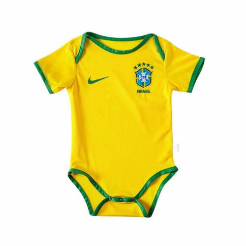 Brazil 2021 Infant Rompers