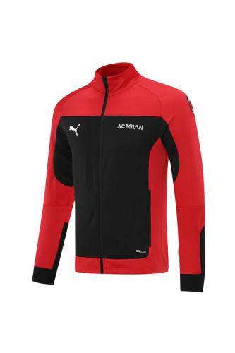 AC Milan 21/22 Track Jacket CX04